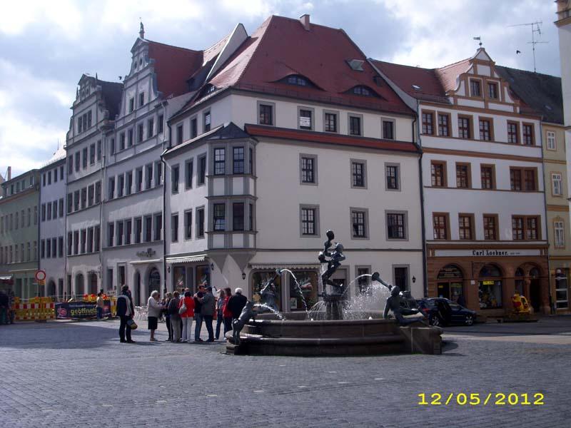 Bootshaus Torgau